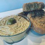 Taramosalata recipe (Greek fish roe dip)