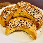 Savoury biscuits recipe, (Almira mpiskota)
